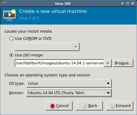Virtualization With KVM :: Mikko Repolainen